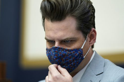 Key player in federal probe into Gaetz set to plead guilty