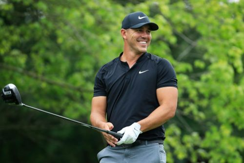 PGA Champion Brooks Koepka is part of the new generation of golfers who think aim and fairways are overrated and it's changing the game