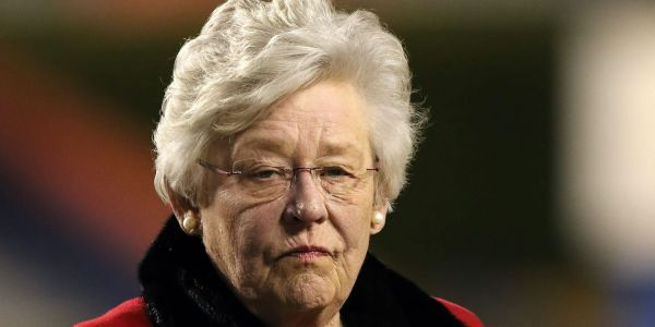 Alabama governor Kay Ivey says it's 'time to start blaming the unvaccinated folks, not the regular folks'