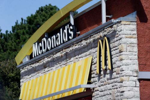 How to score a McDonald's cheeseburger for 25 cents next week