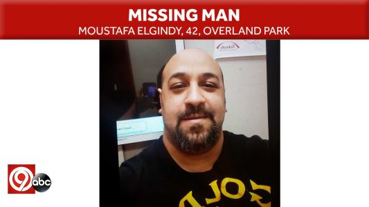 Overland Park police ask for help in finding 42-year-old man