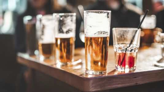 New Study Says Nearly 3/4 Million Cancers A Year Linked To Alcohol Use