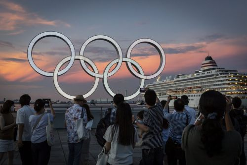 How to Watch the Summer Olympics Opening Ceremony on Peacock, NBC, and More
