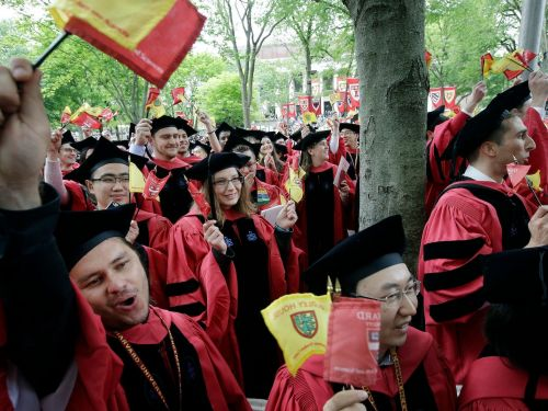 The 20 best US schools for business and management studies