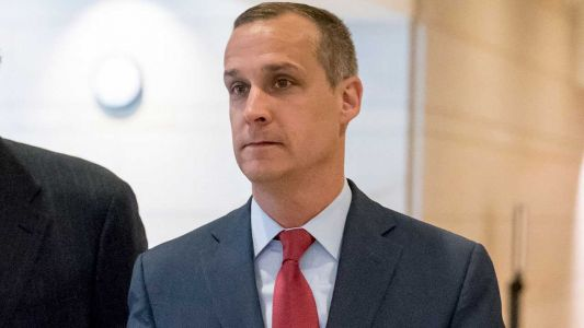 Top GOP strategists organize super PAC to recruit Corey Lewandowski to run for US Senate