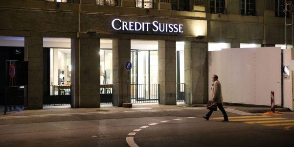 Credit Suisse investors exposed to collapsed Greensill Capital fund are facing another $190 million of losses
