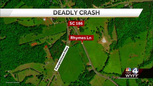 Upstate school bus driver killed in crash, district says