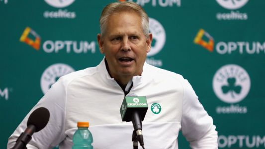 Danny Ainge explains importance of Celtics having 'good people' on their roster