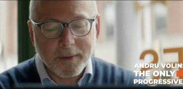 Volinsky called 'only progressive for the job' in his first TV ad of gubernatorial campaign