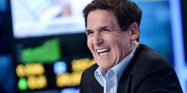 Mark Cuban-backed banking app Dave to go public via SPAC merger at a $4 billion valuation