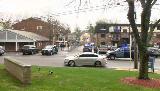 State trooper shoots, injures man during confrontation