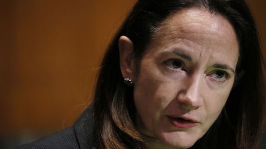 Senate Confirms Avril Haines As Director Of National Intelligence
