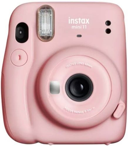 These instant cameras will bring back that nostalgic photo print feeling