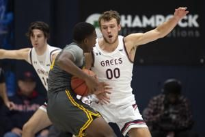 Kuhse, Tass help No. 18 Saint Mary's beat Long Beach State