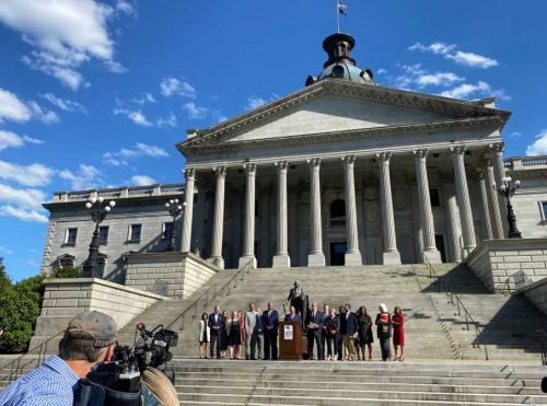 SC Chamber, biz leaders urge lawmakers to pass hate crime bill