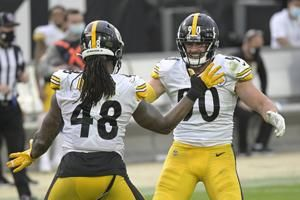 Tunnel vision: Unbeaten Steelers focused on 1-0, not 16-0