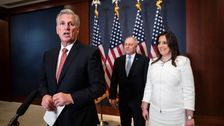Kevin McCarthy Opposes Bipartisan Commission On Capitol Riot