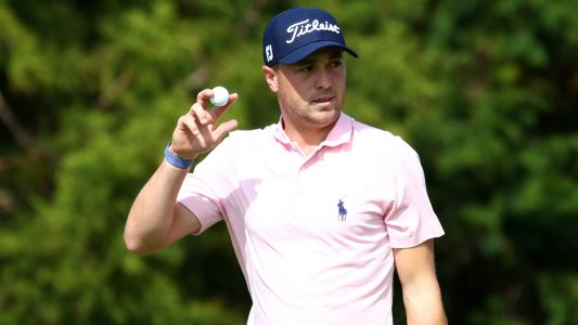 Justin Thomas wins second CJ Cup title in South Korea