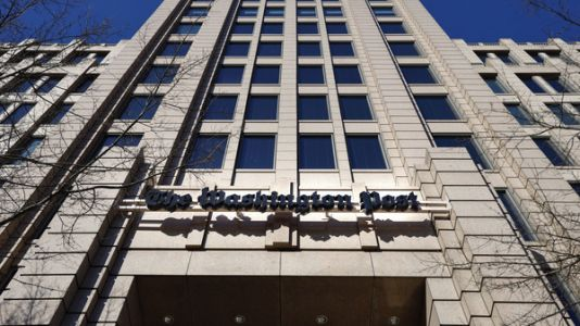 Reporter Says 'Washington Post' Discriminated Against Her As A Sexual Assault Victim