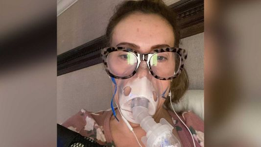 Alyssa Milano thought she was dying and tested positive for COVID-19 antibodies