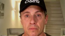 Chris Cuomo Reveals Main Fear He Now Has About His Coronavirus Infection