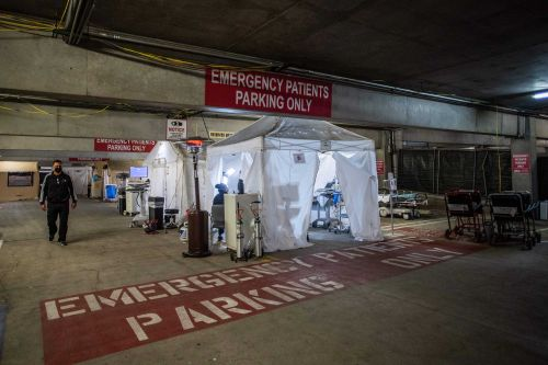 If you call 911, it can take 2 to 3 minutes longer to get help now because of the pandemic