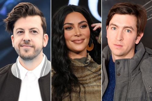 Christopher Mintz-Plasse thinks Nicholas Braun could date Kim Kardashian
