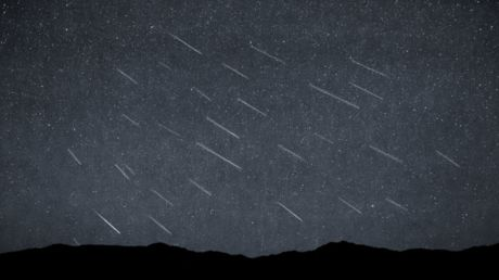 Rare 'unicorn' meteor shower set to be sparked by mysterious comet