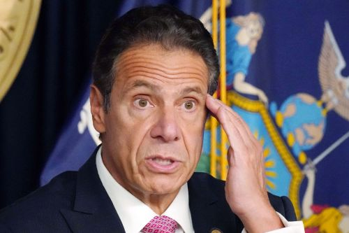 Cuomo continues COVID-19 cuts with $300M slash looming over state courts