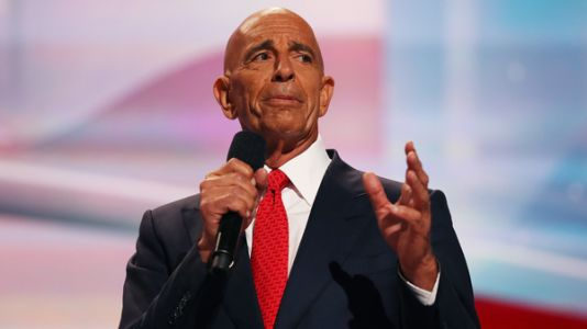 A Former Trump Adviser Is Charged With Acting As An Agent Of The United Arab Emirates