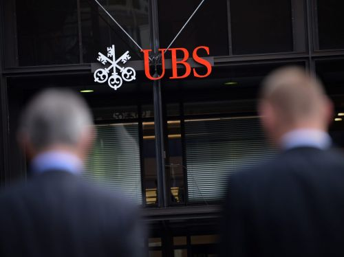 SVB Leerink has poached a team of senior UBS tech bankers, including group head Jason Auerbach, as it continues splashy expansion