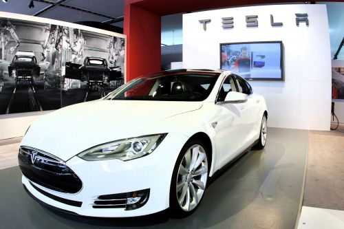 Tesla files petition over speed-display concern raised by auto safety regulators