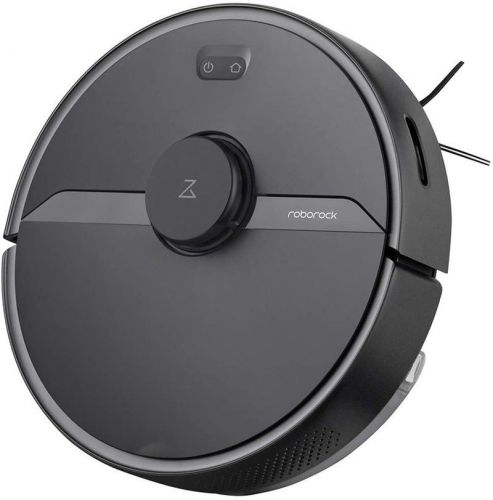 Roborock's amazing S6 Pure robot vacuum is 40% off for Cyber Monday