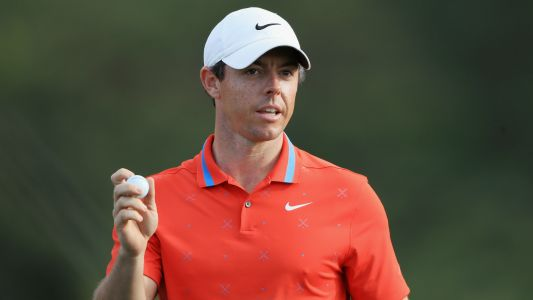 WGC-Mexico Championship: Rory McIlroy leads at 8 under; Tiger Woods shoots 71