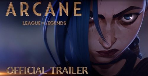Riot Games and Secret Cinema will launch Arcane as real-life narrative experience