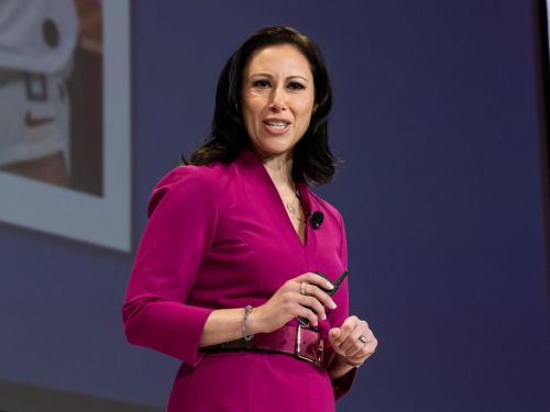 A JPMorgan exec whose job is to champion women's careers says an unconscious bias workshop helped her recognize a blindspot in how she was managing her team