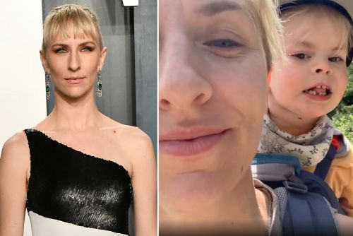 Actress Mickey Sumner writes about life with her son with special needs