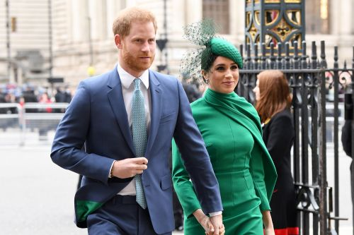 Meghan Markle, Prince Harry officially axing the 'Sussex Royal' brand