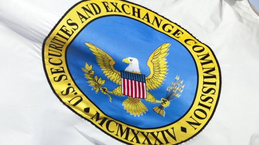 SEC Suspends Trading Of Company That Sold 'At-Home' COVID-19 Tests