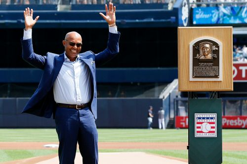 Mariano Rivera sounds off on Derek Jeter Hall of Fame debate