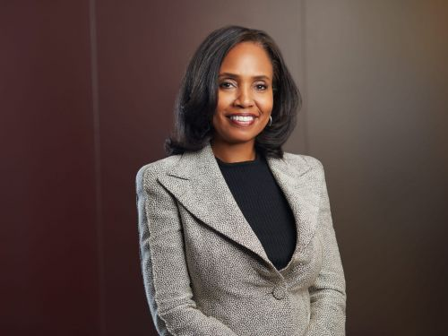 Suzanne Shank, one of few Black CEOs on Wall Street, details how she built a women- and minority-owned investment bank from the ground up