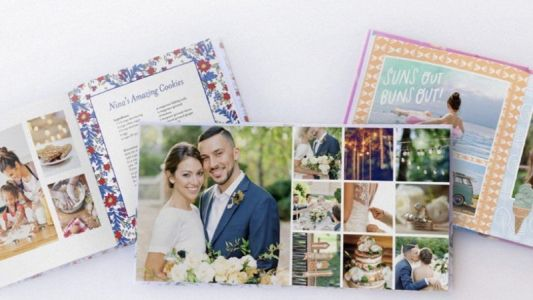 Use the best photo book platform to preserve your special memories