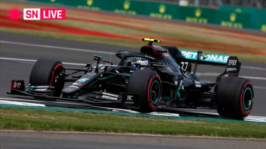 Formula 1 live race updates, results, highlights for F1 70th Anniversary Grand Prix