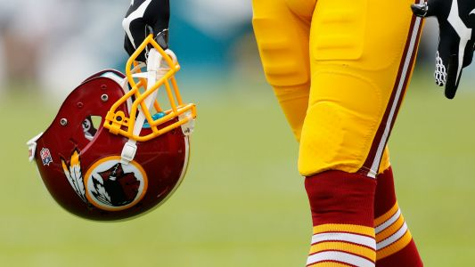If the Washington Redskins change their team name, here are 5 replacement options
