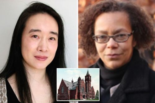 Mount Holyoke College prof jailed for beating, torturing colleague she 'loved'