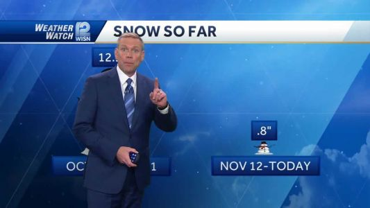 Videocast: Where's The Snow?