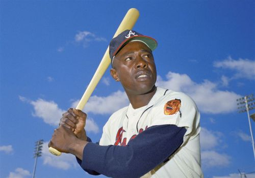 Baseball great Hank Aaron dies at age 86