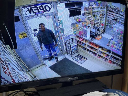 St. Bernard police looking to identify suspect in shots fired investigation
