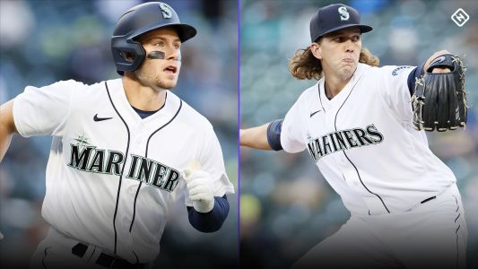 How did Mariners' Jarred Kelenic, Logan Gilbert do in their MLB debuts?