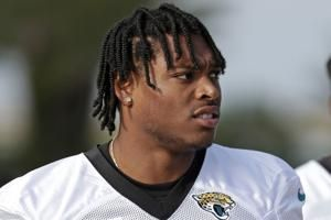 Rams get CB Jalen Ramsey from Jaguars for 3 draft picks